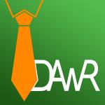 Logo des DAWR